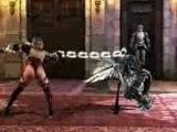 Soul Calibur IV - E3 2007