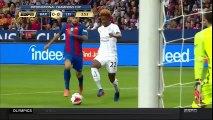 Barcelona vs Leicester City Video Highlights & All Goals