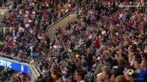 Highlights: Barcelona 4-2 Leicester City