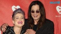 Ozzy Osbourne's Mistress Sues Kelly Osbourne For Defamation