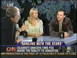 Drew Lachey on Larry King Dancing With The Stars