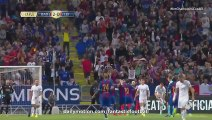 FC Barcelona 4-2 Leicester City HD All Goals & Full Highlights International Champions Cup   03.08.2016