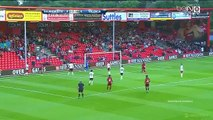 AFC Bournemouth 1-1 Valencia All Goals & Highlights 03.08.2016 HD