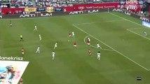 FC Bayern Munich Amazing 1st Chance - Bayern Munich vs Real Madrid (International Champions Cup) 03/08/2016