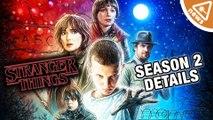 Stranger Things Season 2: What We Know So Far