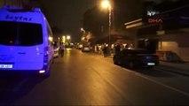 Ataşehir'de Silahlı Çatışma: 2 Polis ve 2 Vatandaş Yaralı