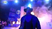 WWE Smackdown 10/02/2009 - The Undertaker & John Cena & D-Generation X v.s CM Punk & The Legacy