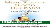 Ebook How Stella Saved the Farm: A Tale About Making Innovation Happen Full Online