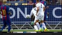 Barcelona vs Leicester City 4-2 HD All Goals & Highlights 03_08_2016