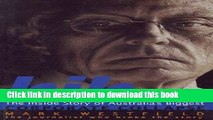 Download  HIH: Inside the Story of Australia s Biggest Corporate Collapse  Free Books
