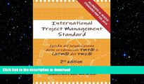 FAVORIT BOOK International Project Management Standard: Guida all acquisizione delle credenziali