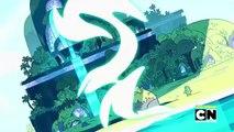 Steven Universe - Alexandrite Vs Malachite (Clip) Super Watermelon Island
