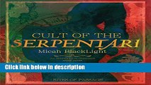 Ebook Cult of The Serpentari Free Online