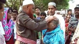 Ekusher Chokh Billal Pagol 02.10.14