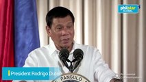 Duterte claims Mexican cartel is operating in the Philippines