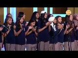 أغنية أطفال مدرسة طيبة للغات لبرنامج شارع شريف | شارع شريف