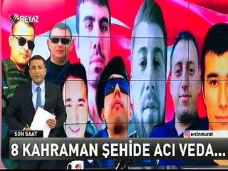 Murat Erçin'le Son Saat 03 Ağustos 2016