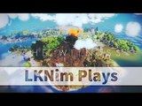 LKNim Plays The Witness (Part 4) ft. 企鵝, 葉子 | 4-2-2016