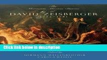Ebook The Moravian Mission Diaries of David Zeisberger: 1772-1781 (Max Kade German-American