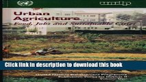 Books Urban Agriculture: Food, Jobs and Sustainable Cities (Publication Series for Habitat II)