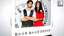 Baar Baar Dekho Trailer Screening   Katrina Kaif   Sidharth Malhotra