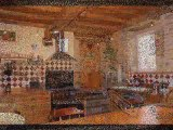 mc 4126 A 15 mn de Gaillac, Maison ancienne restaurée, gîte, dépendances et 8 ha de terrain.
