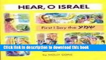 Shema Israel - dance - video dailymotion