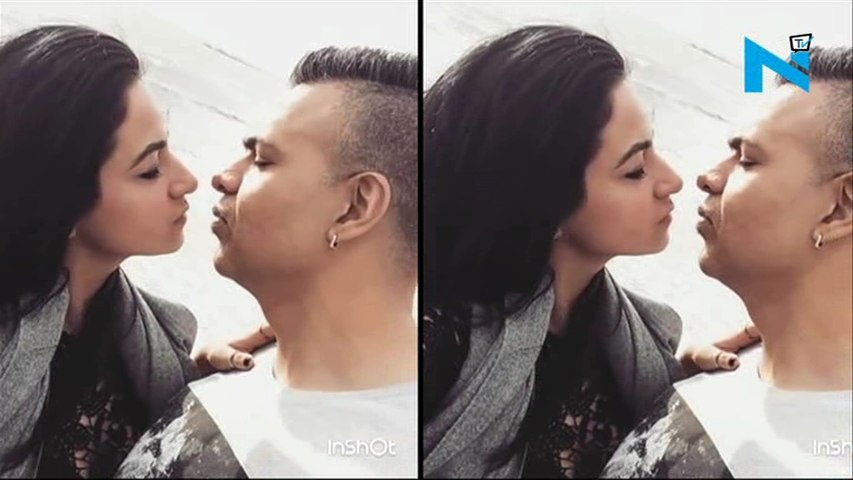 Bigg Boss fame Priya Malik shares her intimate video