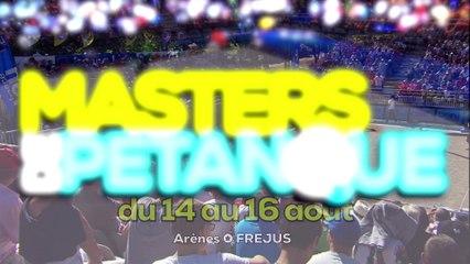 TEASER • MASTERS DE PETANQUE • FREJUS