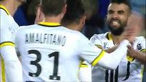 But Sofiane BOUFAL (37')  SC Bastia - LOSC (1-2)