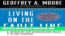 [Read PDF] Living on the Fault Line: Managing for Shareholder Value in Any Economy Ebook Online
