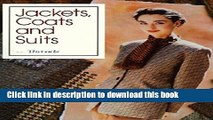 Read Jackets, Coats, and Suits from Threads (Threads On) Ebook Free