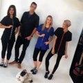 Ladybird Line Inc - Grooming Apparel-Jackets-Smocks-Aprons-Pants