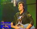 Rabah Asma(Ines)Clip Kabyle 1991 Arezki Baroudi batterie