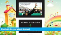 Free [PDF] Downlaod  The People Reloaded: The Green Movement and the Struggle for Iran s Future