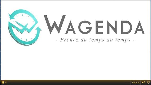 Wagenda comment prendre rendez-vous en ligne
