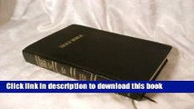 PDF Download Holy Bible New King James Version Compact