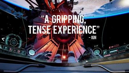 ADR1FT - Trailer de lancement (PS4)