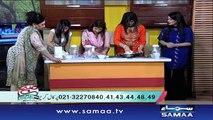 Rambo Aur Sahiba Ki Kahani | Subah Saverey Samaa Kay Saath – 04 August 2016