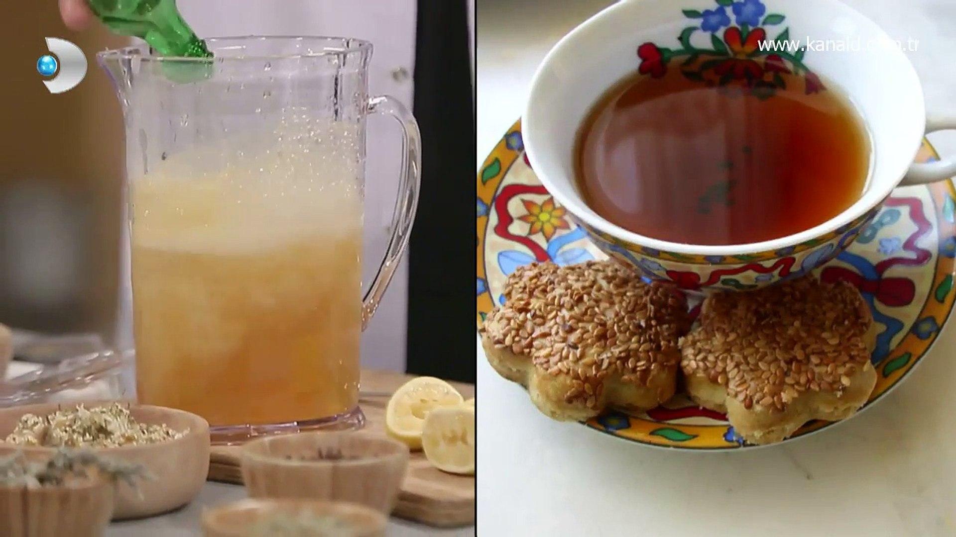 Doktorum 19. Bölüm- Çayın Faydaları