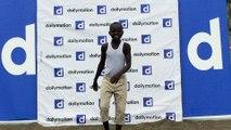 Daily Danse Genereuse Port Bouet - Aristide Loabi