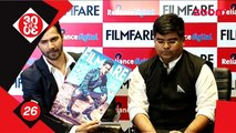There Might Be A Sequel To 'Dishoom' Says Varun Dhawan -Bollywood News-#TMT