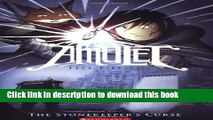 [Read PDF] Amulet Book Two: The Stonekeeper s Curse Download Free