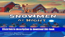 Read Snowmen at Night Ebook Free