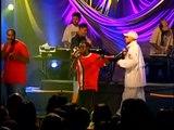 Gros freestyle de Rap par Notorious BIG à 17 ans dans la rue