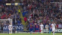 Video Barcelona 4-2 Leicester City Highlights (Football Friendly Tournament)  3 August  LiveTV