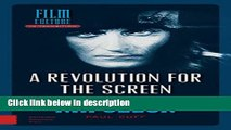 Ebook A Revolution for the Screen: Abel Gance s Napoleon (Film Culture in Transition) Free Download