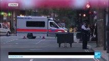 Attaque au couteau à Londres : l'assaillant est un Norvégien d'origine somalienne, souffrant de troubles mentaux