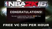 NBA 2K16 VC GLITCH *BRAND NEW* UNLIMITED VC GLITCH 150,000 VC NBA 2K16 AFTER PATCH 6