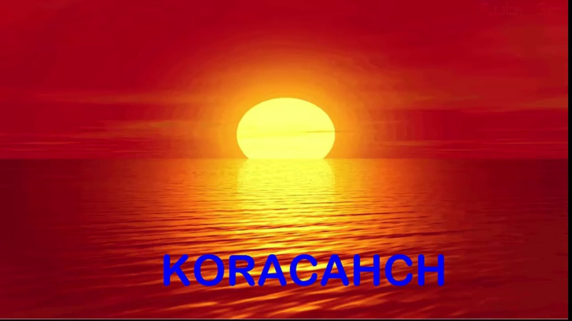 Eritrean new music Korchach-Seyh